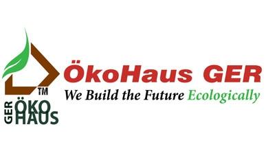 ÖKOHAUS GER Logo