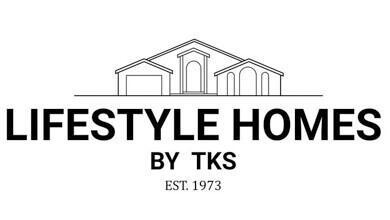 T.K.S Homes Logo