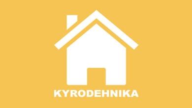 Kyrodehnika Logo