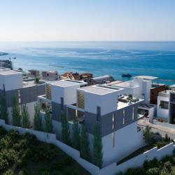 Dta Group Oyster Exclusive 4 Bedroom Villas