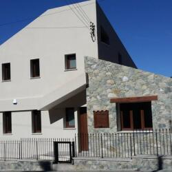House In Platres