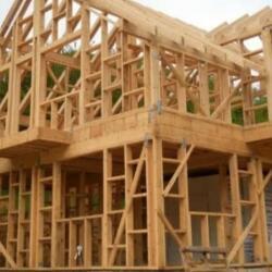 Wooden Frame Houses